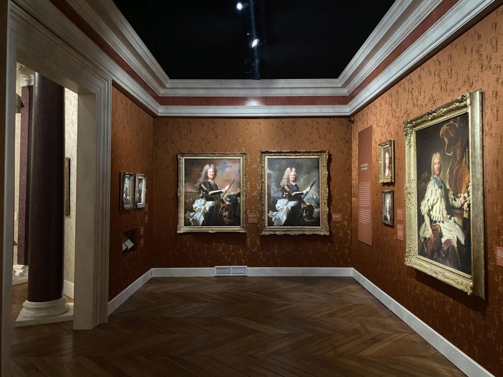 Hyacinthe Rigaud ou le portrait Soleil, expo Versailles 2020 - Page 2 261f5510