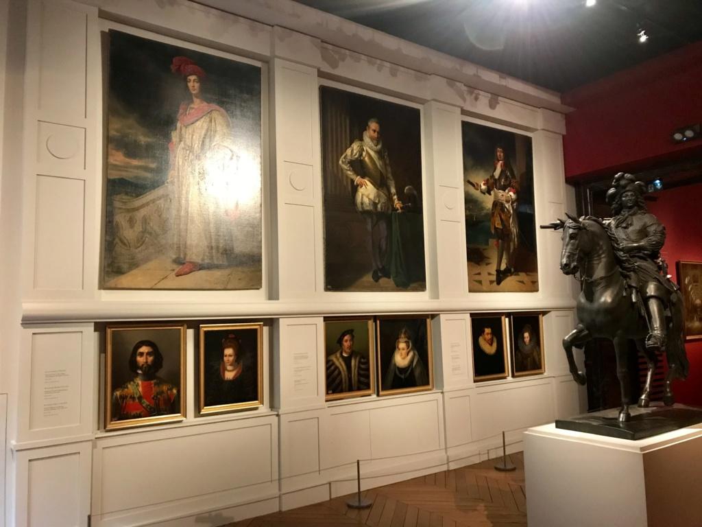 Exposition Louis-Philippe, en 2018 à Versailles - Page 5 29e44910