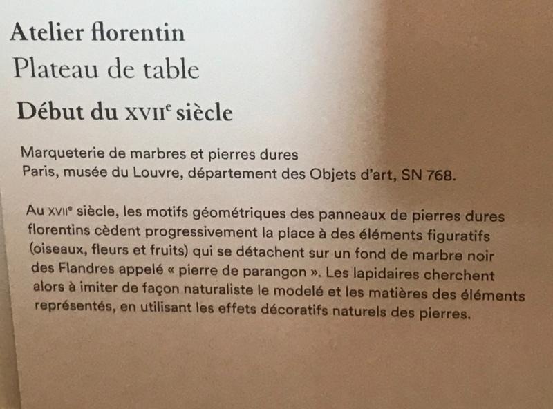 Exposition Créer pour Louis XIV, Galerie des Gobelins - Page 2 31fb3910