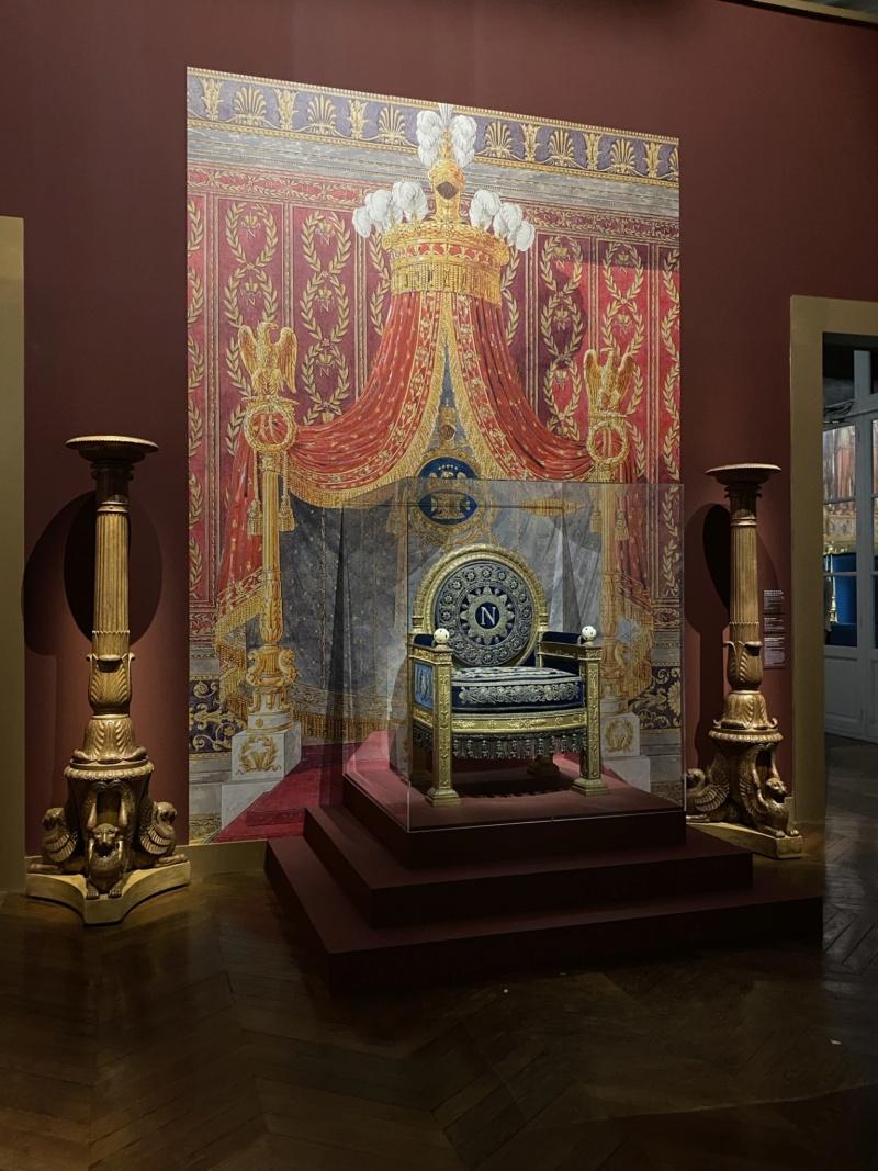Les Palais disparus de Napoléon, au Mobilier national (2021) 35337410
