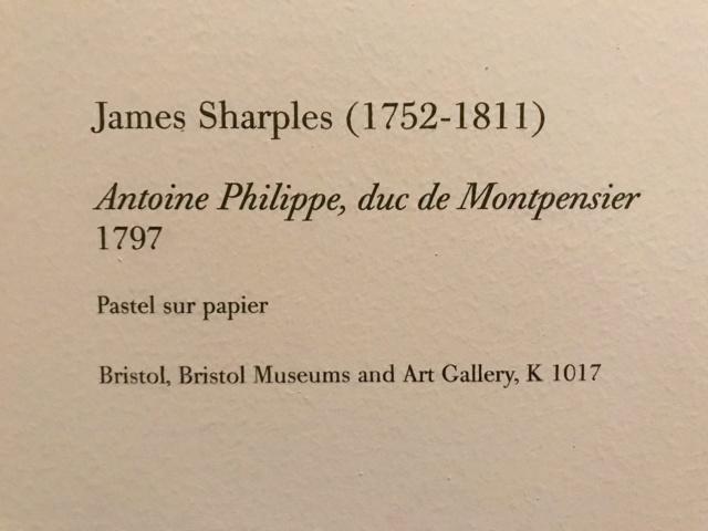 Exposition Louis-Philippe, en 2018 à Versailles - Page 5 3d6f0810