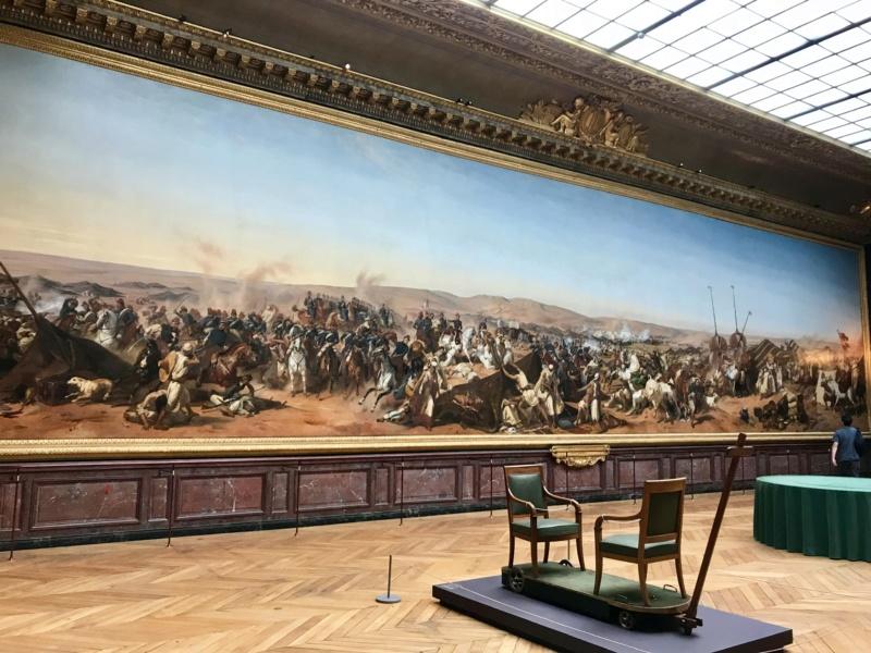 Exposition Louis-Philippe, en 2018 à Versailles - Page 5 41b2eb10