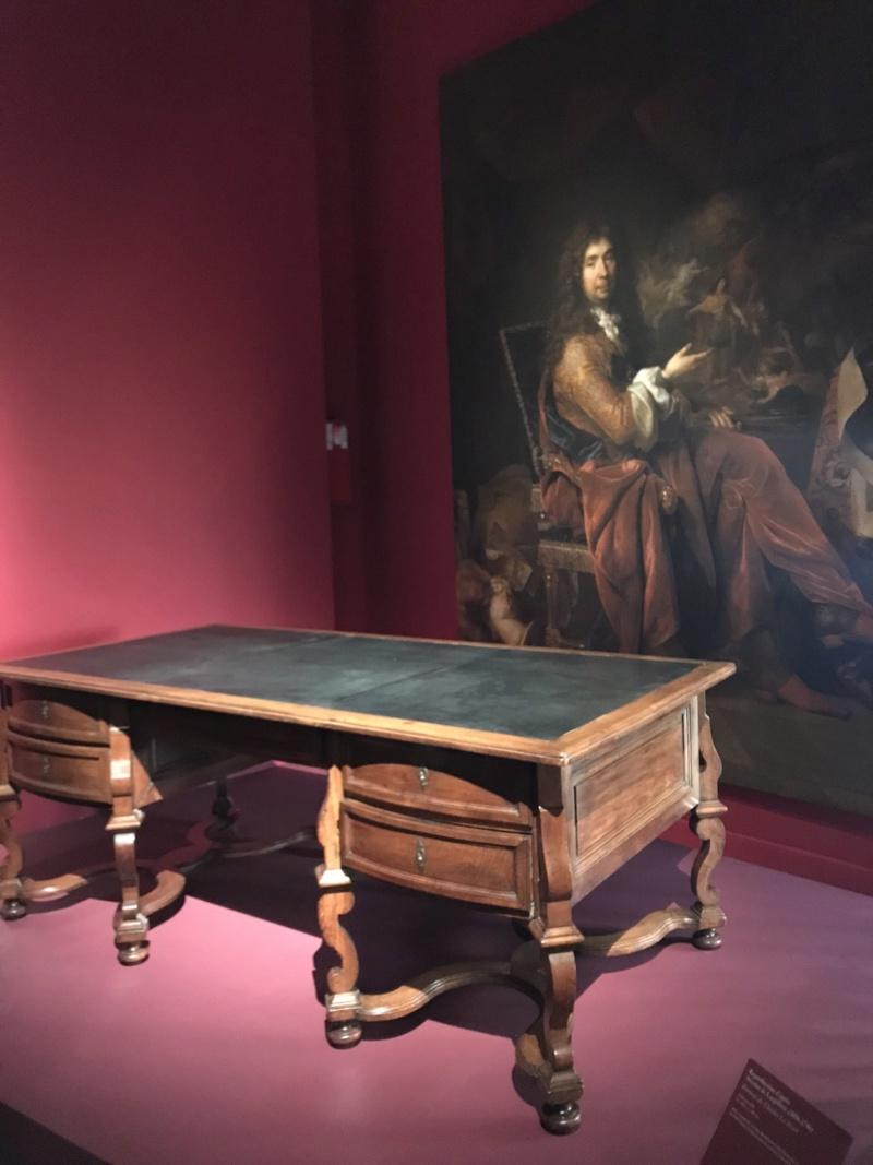 Exposition Créer pour Louis XIV, Galerie des Gobelins - Page 2 4268fd10
