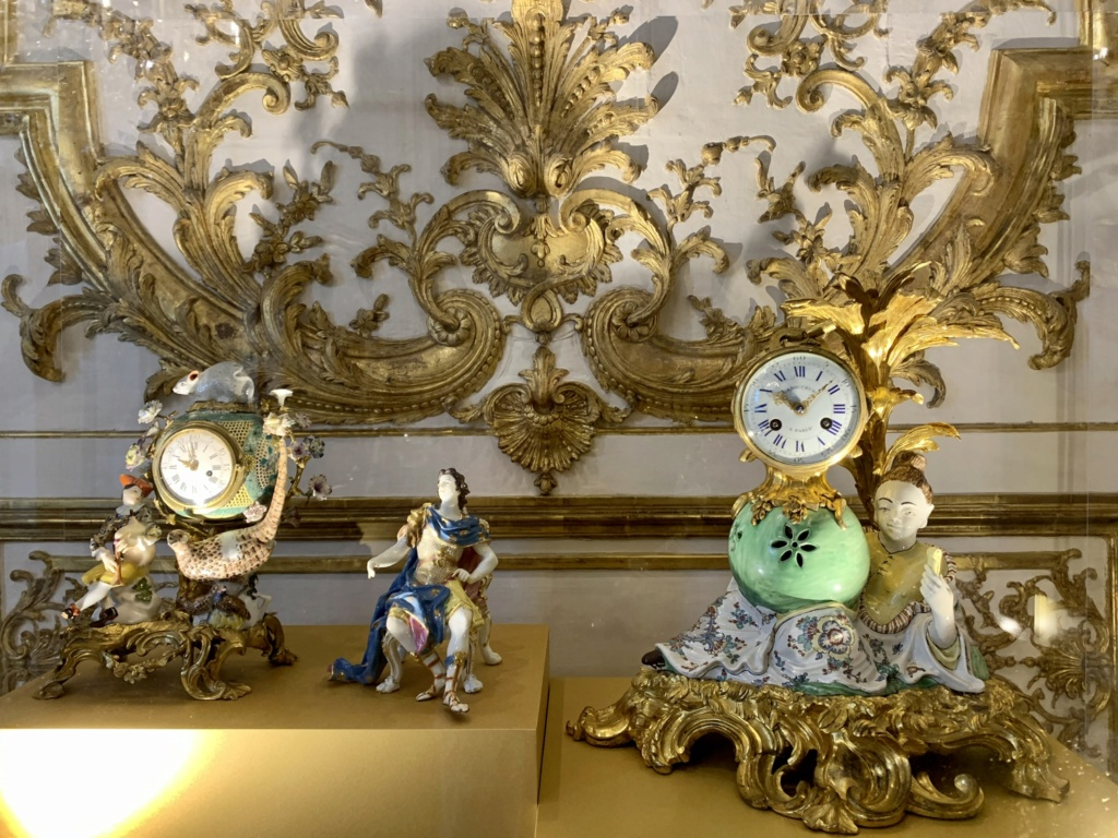 Fabrique de l'Extravagance, château de Chantilly, exposition 4503f010