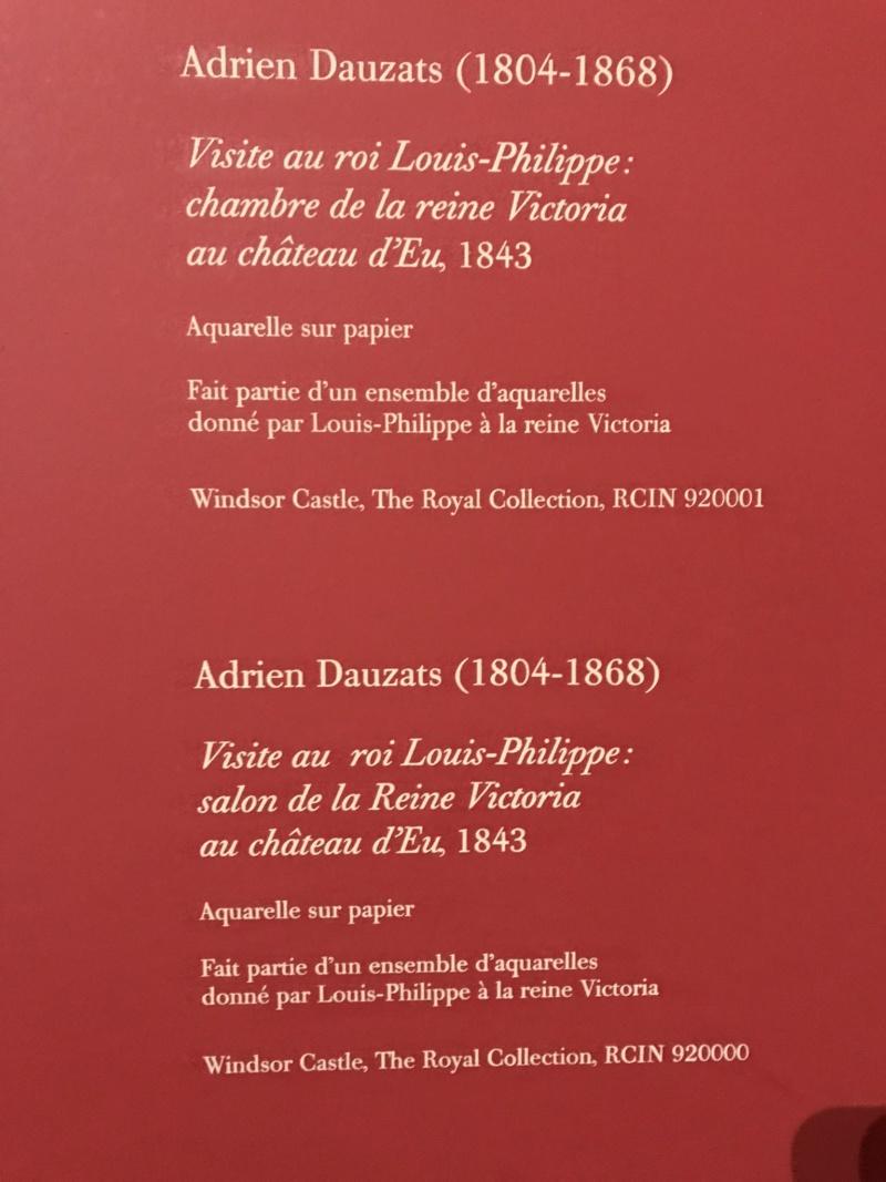 Exposition Louis-Philippe, en 2018 à Versailles - Page 5 4685a810