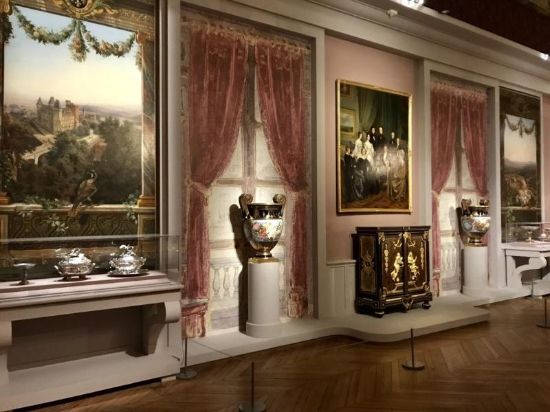 Exposition Louis-Philippe, en 2018 à Versailles - Page 5 5230bb10