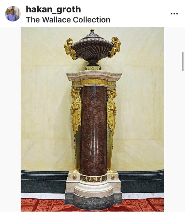 Expo. Archives nat. Les décors de la Chancellerie d'Orléans - Page 2 59b26510