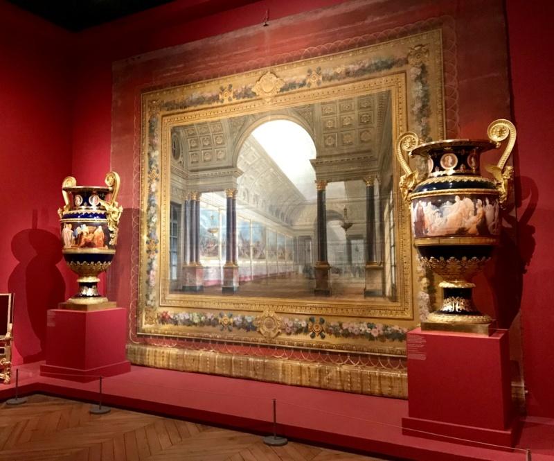 Exposition Louis-Philippe, en 2018 à Versailles - Page 5 764cd210