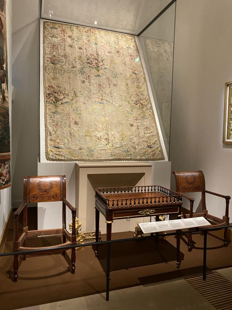 Les Palais disparus de Napoléon, au Mobilier national (2021) 7a031f10