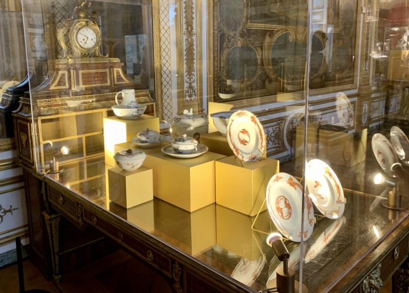 Fabrique de l'Extravagance, château de Chantilly, exposition 7c4e2710