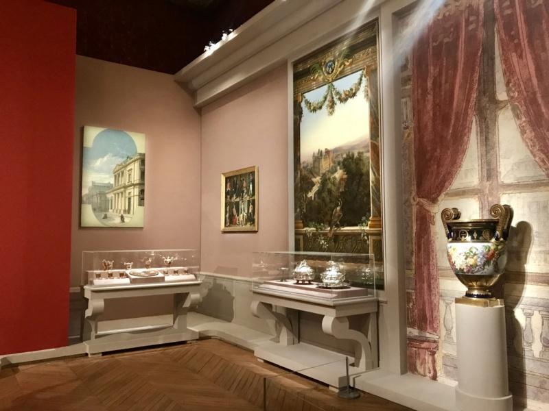 Exposition Louis-Philippe, en 2018 à Versailles - Page 5 838d6310