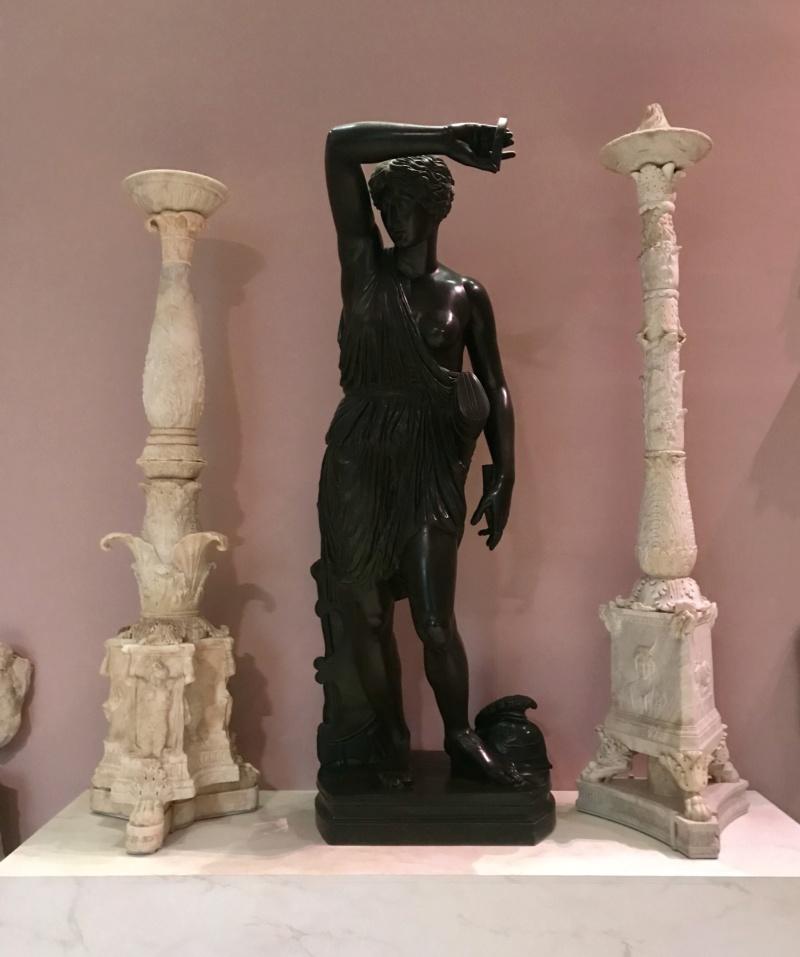 Exposition Luigi Valadier à la Frick Collection - New-York 84c84e10