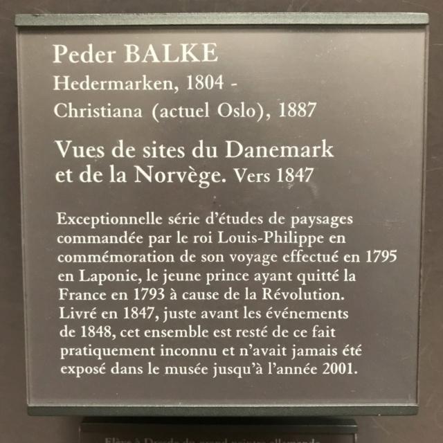 La Laponie Mythique. Le voyage du duc d'Orléans en 1795. 86e1e010