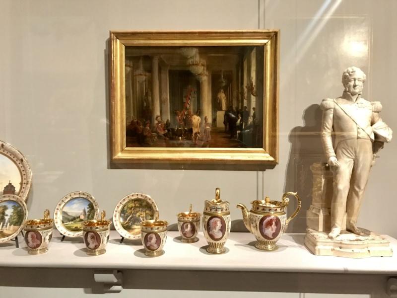 Exposition Louis-Philippe, en 2018 à Versailles - Page 5 8e8d0410