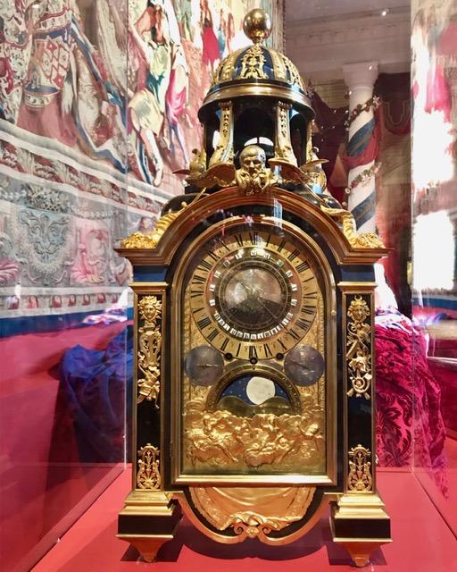 Exposition Créer pour Louis XIV, Galerie des Gobelins - Page 2 90c90810