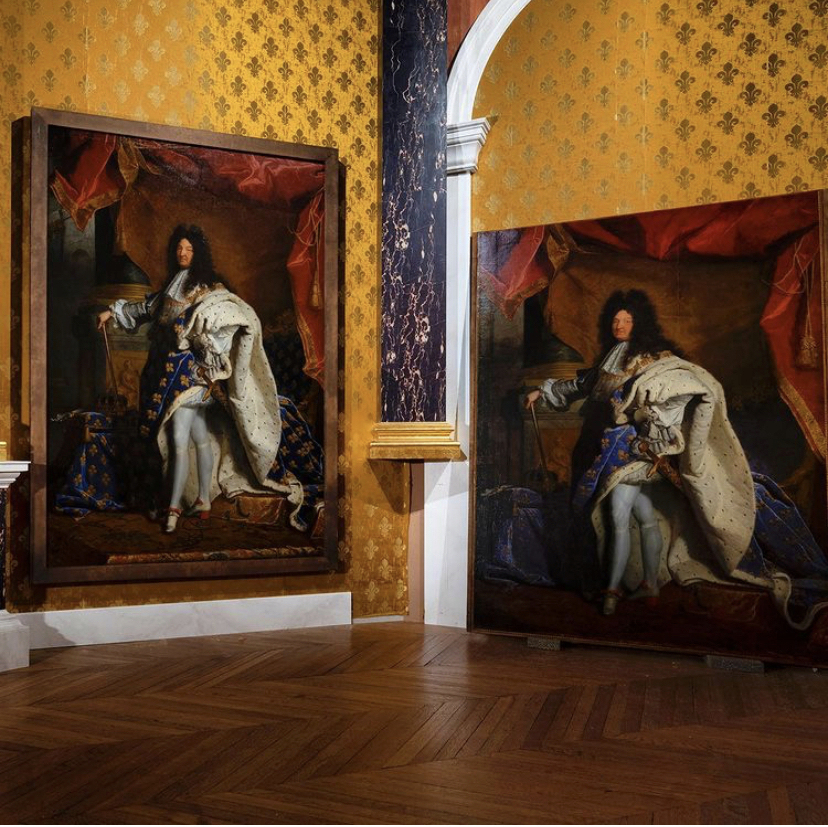 Hyacinthe Rigaud ou le portrait Soleil, expo Versailles 2020 - Page 2 91b68510
