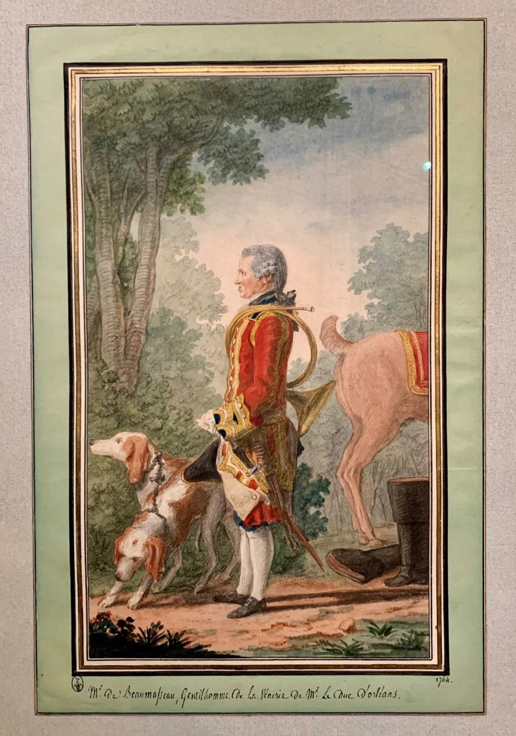 Carmontelle ou le temps de la douceur de vivre, à Chantilly 95063b10