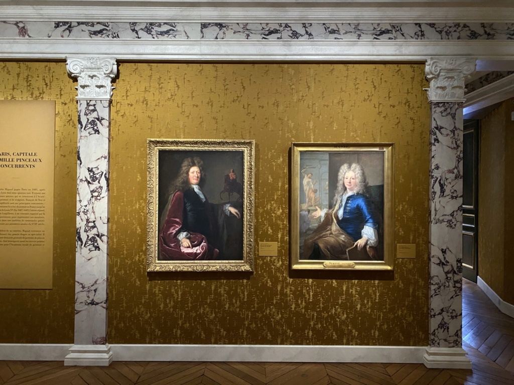 Hyacinthe Rigaud ou le portrait Soleil, expo Versailles 2020 - Page 2 957d0410