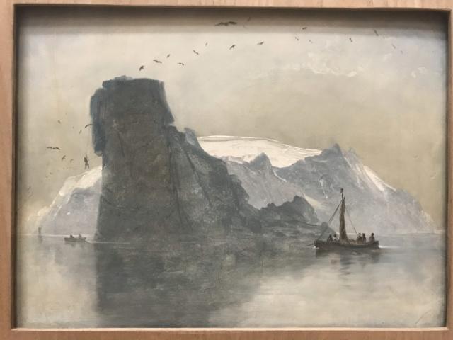 La Laponie Mythique. Le voyage du duc d'Orléans en 1795. 97dcaf10