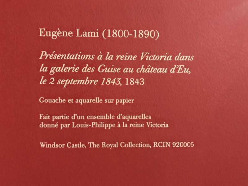 Exposition Louis-Philippe, en 2018 à Versailles - Page 5 98672010