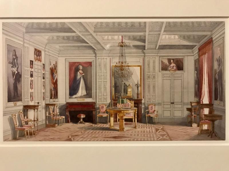 Exposition Louis-Philippe, en 2018 à Versailles - Page 5 98870710