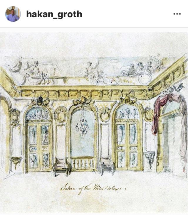 Expo. Archives nat. Les décors de la Chancellerie d'Orléans - Page 2 9c7dce10
