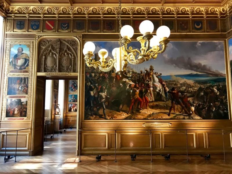 Exposition Louis-Philippe, en 2018 à Versailles - Page 4 Aa2ba410