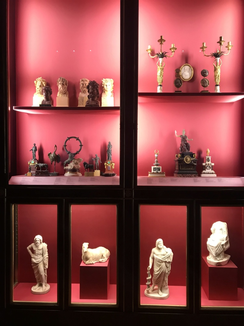Exposition Luigi Valadier à la Frick Collection - New-York Bd498510