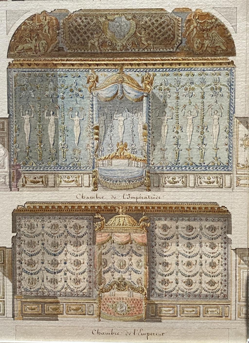 Expo. Dessins pour Versailles, Vingt ans d'acquisitions C3c45c10