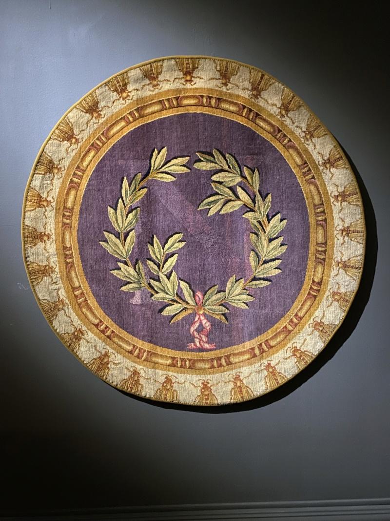 Les Palais disparus de Napoléon, au Mobilier national (2021) C8684a10