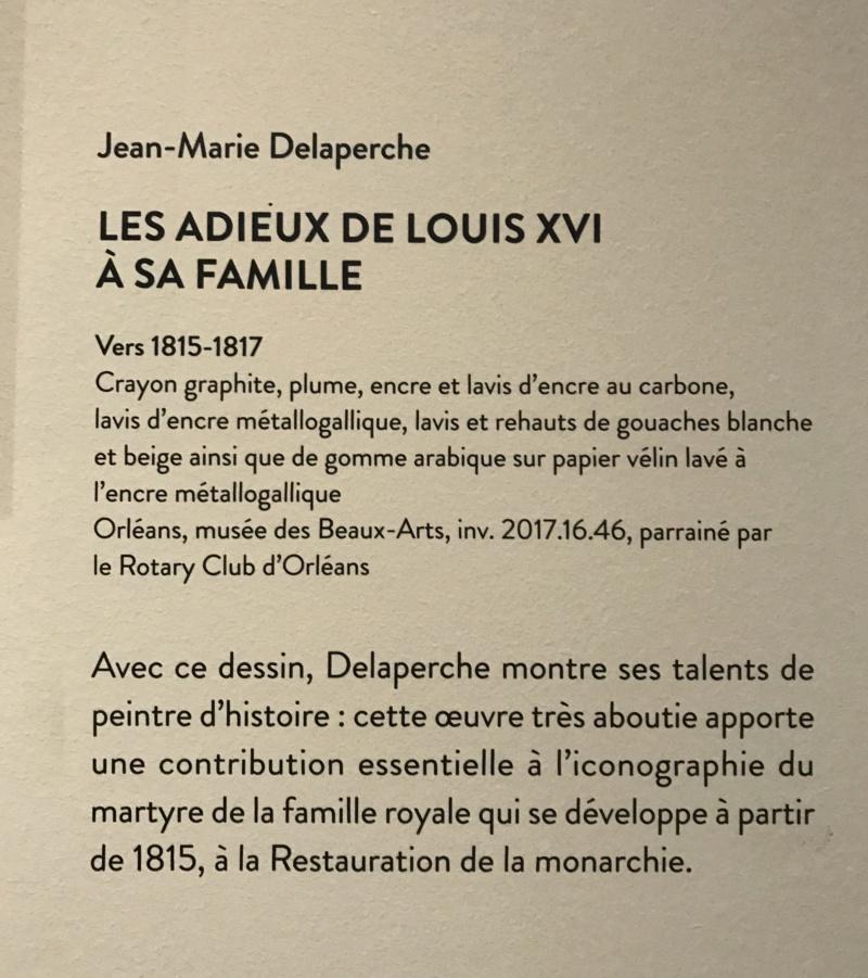 Expo. Jean-Marie Delaperche Musée des Beaux-Arts d'Orléans  Cd818a10