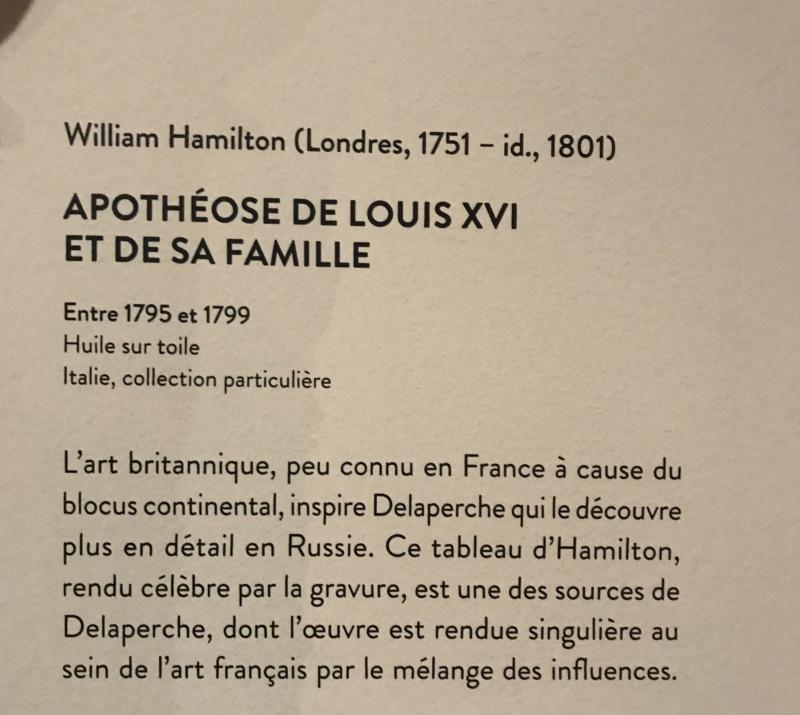 Expo. Jean-Marie Delaperche Musée des Beaux-Arts d'Orléans  Def15310