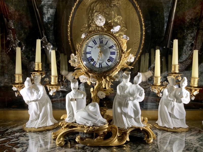 Fabrique de l'Extravagance, château de Chantilly, exposition E3588c10