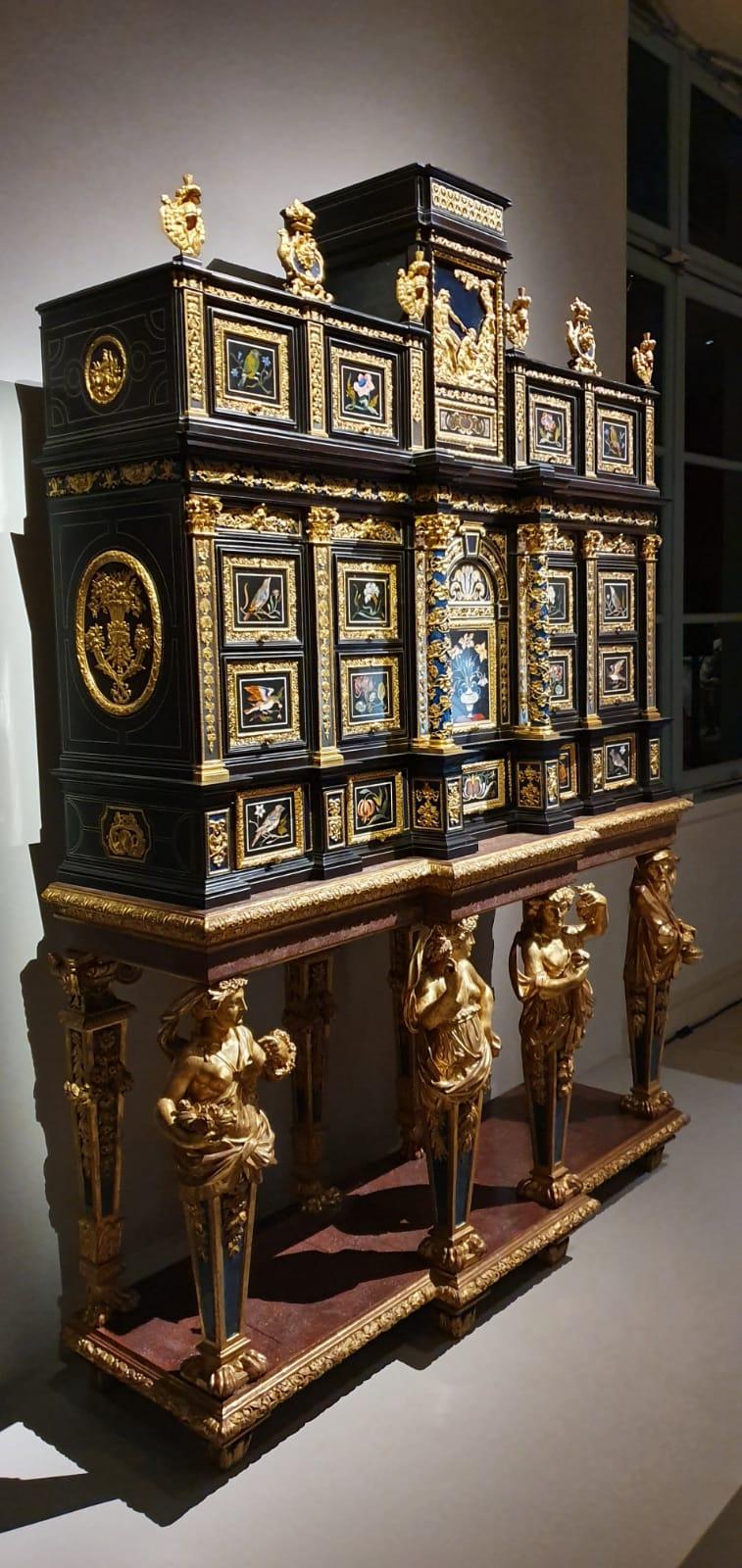 Exposition Créer pour Louis XIV, Galerie des Gobelins - Page 2 E3c2b710