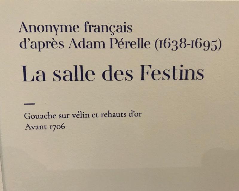 Exposition Jean II Cotelle - 12.06.18 au 16.09.18 - Page 2 E5624710
