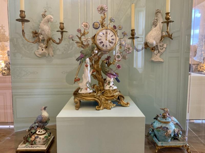 Fabrique de l'Extravagance, château de Chantilly, exposition E709cc10