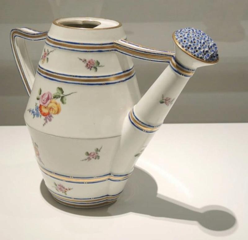 Expo Porcelaines de la cour de France à Shizuoka, Japon 2018 F4a90310