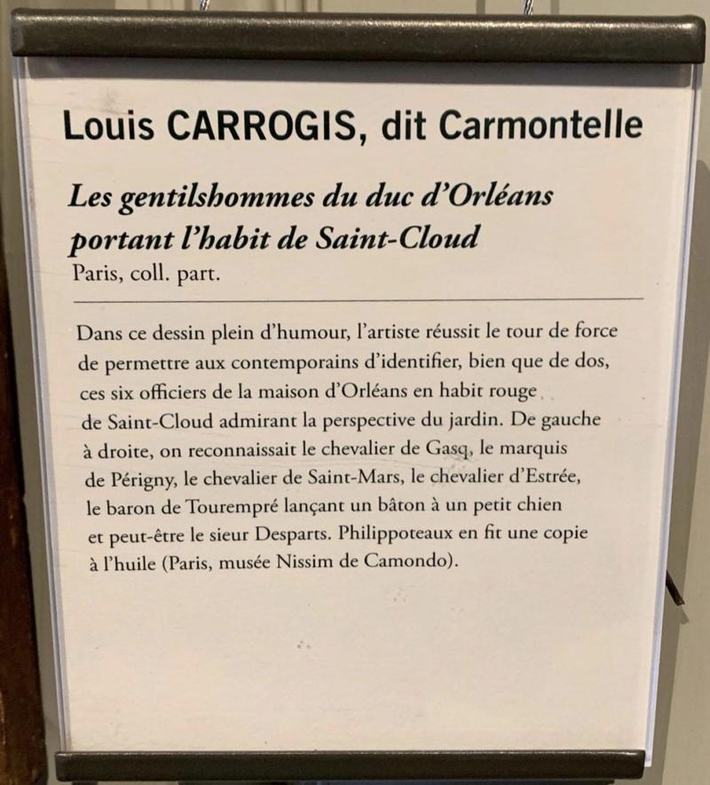 Carmontelle ou le temps de la douceur de vivre, à Chantilly Fccaec10
