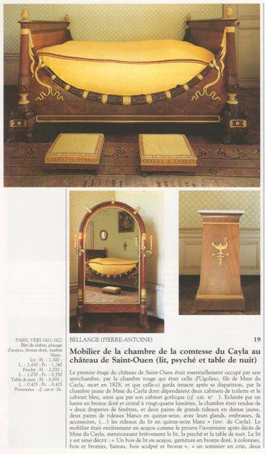 Le mobilier du château de Saint-Ouen s'expose à Maisons Img00810