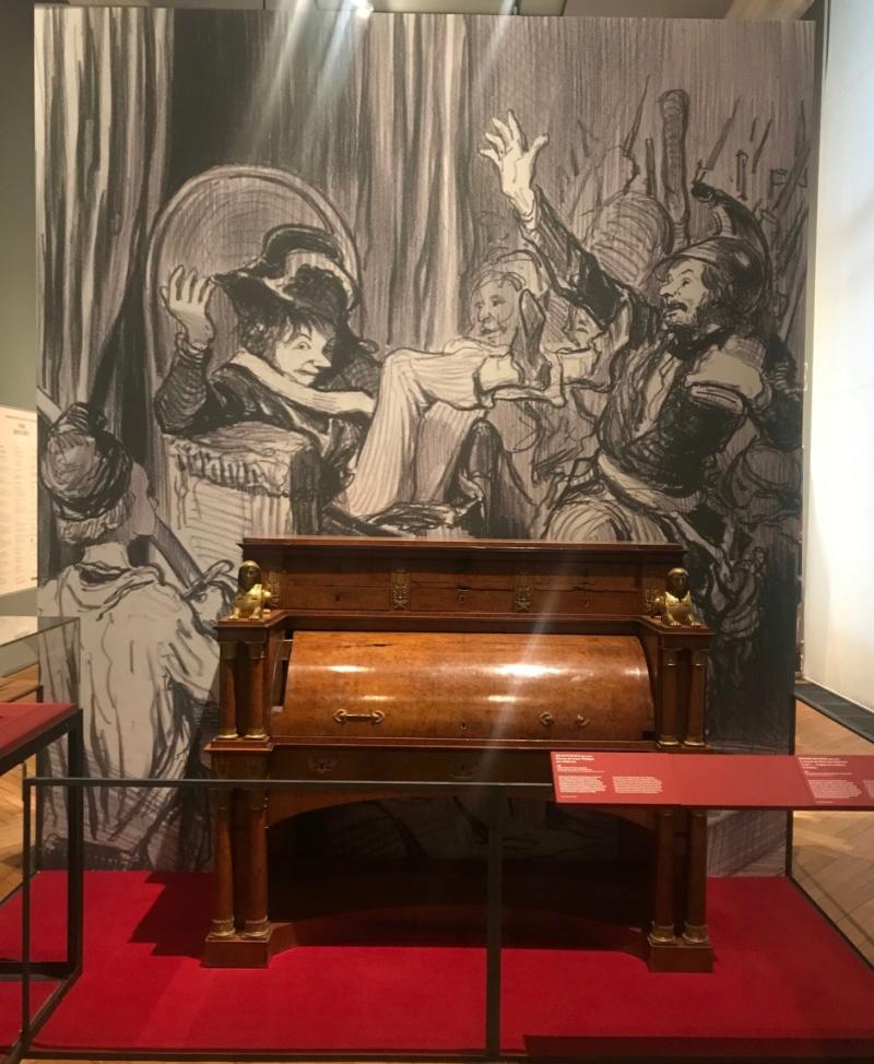 Petit Palais. Exposition Paris romantique, 1815-1848 Img_4111