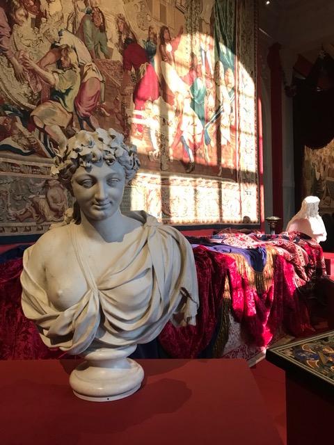 Exposition Créer pour Louis XIV, Galerie des Gobelins - Page 2 Img_4717