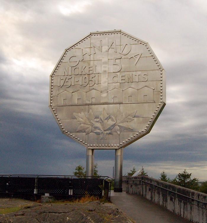 [Canada] - Le plus grand du monde  - Page 4 13594310
