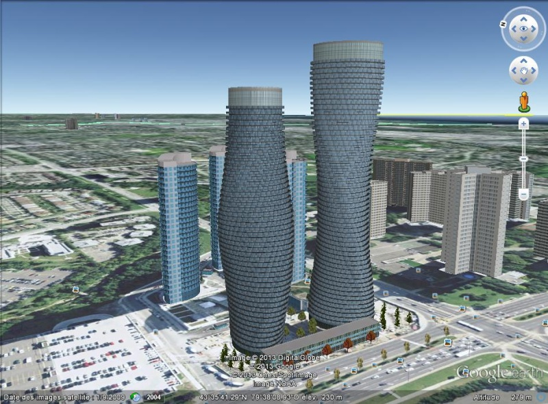[Canada] - Aslolute World Towers - Toronto  3d11