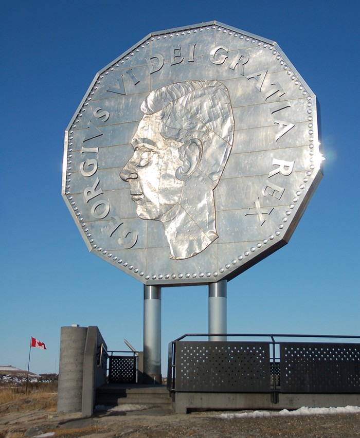 [Canada] - Le plus grand du monde  - Page 4 50229410