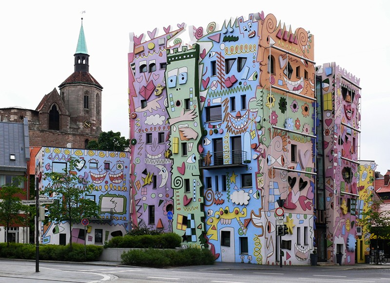 Happy Rizzi House - Brunswick - Allemagne 64276610