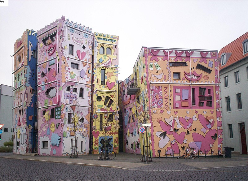 Happy Rizzi House - Brunswick - Allemagne 81116710
