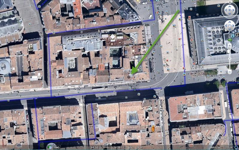 STREET VIEW : bistrots et  bars - Page 3 Sans_t12