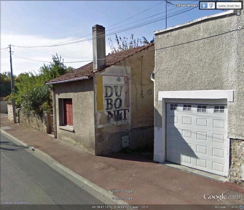STREET VIEW : Vieilles publicités murales - Page 12 Sv10