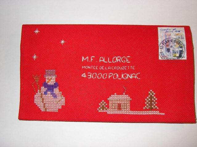 ^.^ PHOTOS des enveloppes de janvier 2010 !!! ^.^ Mamoun10