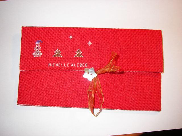 ^.^ PHOTOS des enveloppes de janvier 2010 !!! ^.^ Mamoun11